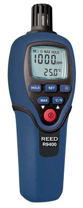 Picture of Reed R9400 Carbon Monoxide Meter