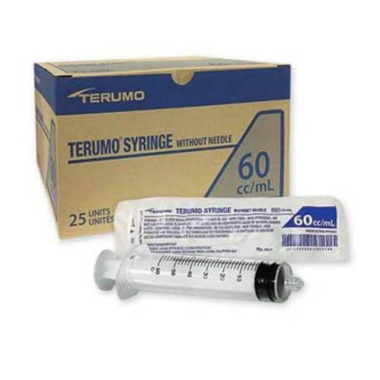 Picture of Terumo® Syringes - SS-60C