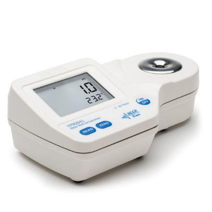 Picture of Hanna Instruments HI96841 Digital Refractometer for Beer