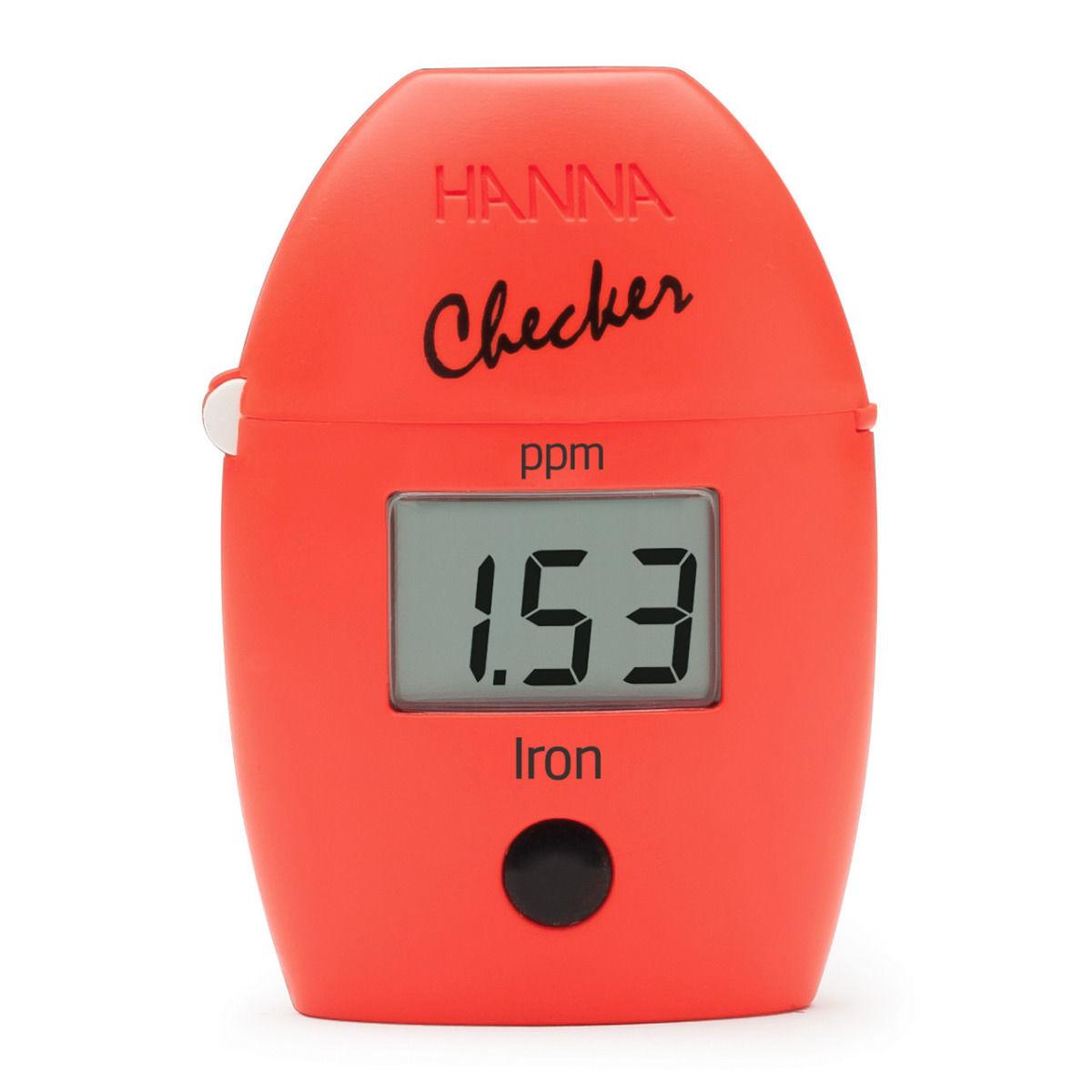 Picture of Hanna Checker® HC Portable Colorimeters - HI721