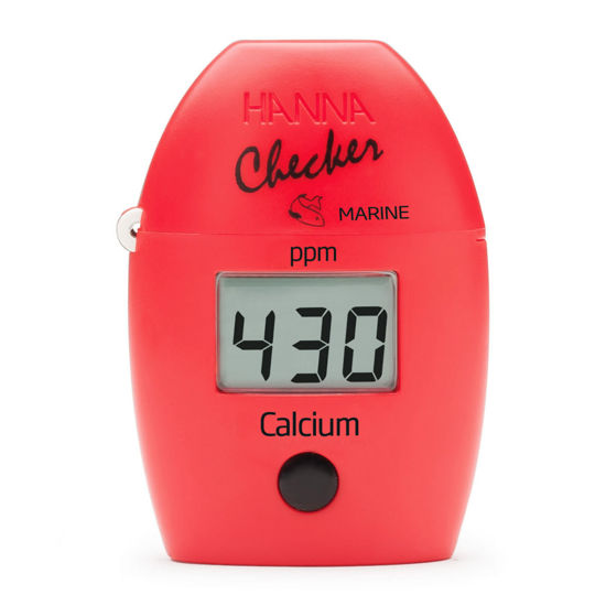Picture of Hanna Checker® HC Portable Colorimeters - HI758