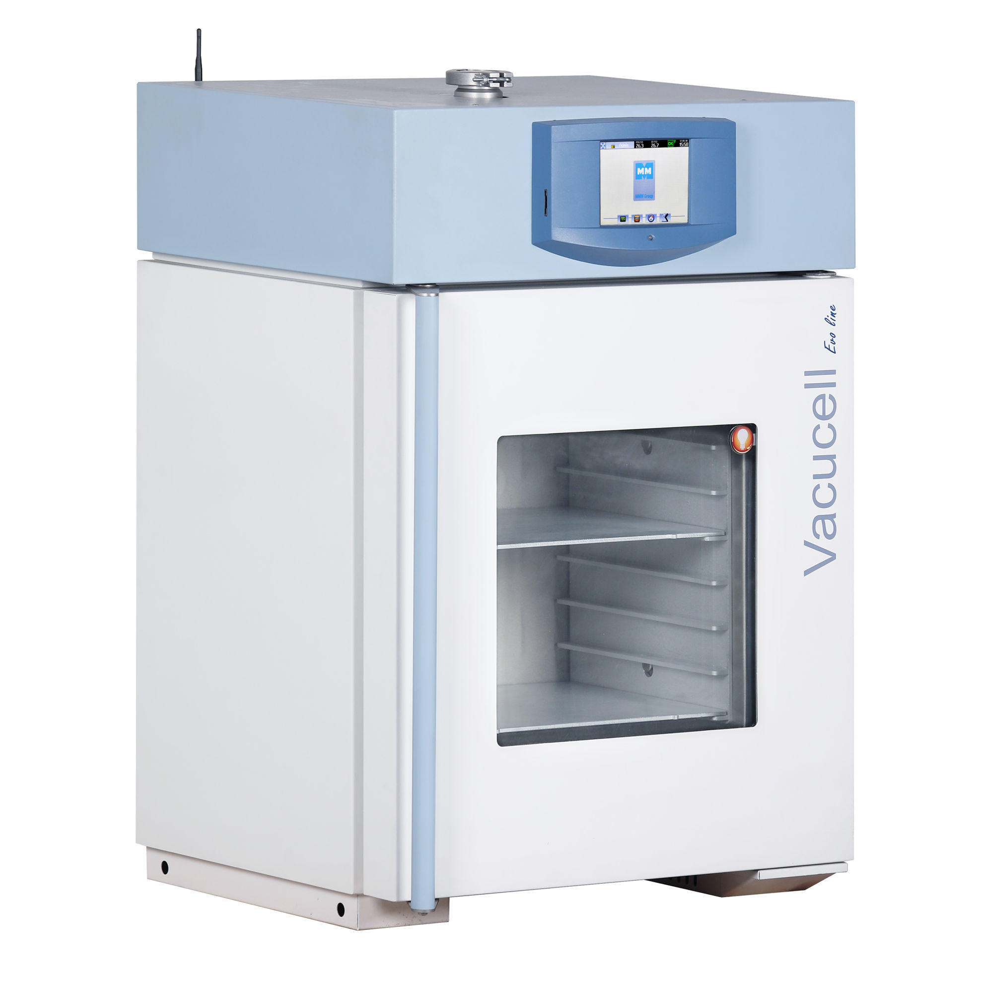 Picture of BMT Vacucell ECO Vacuum Ovens - MC000217