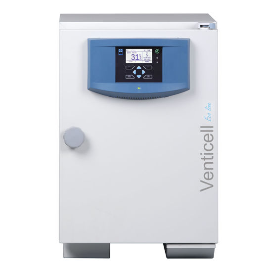 Picture of BMT Venticell ECO Forced Air Ovens - MC000210