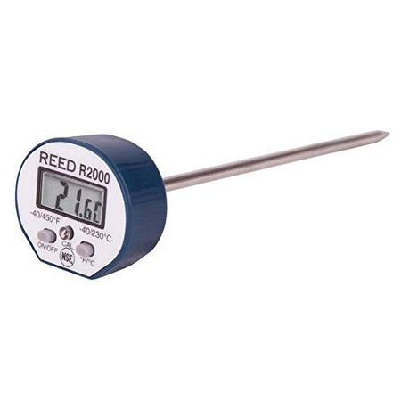 Picture for category Stem Thermometers