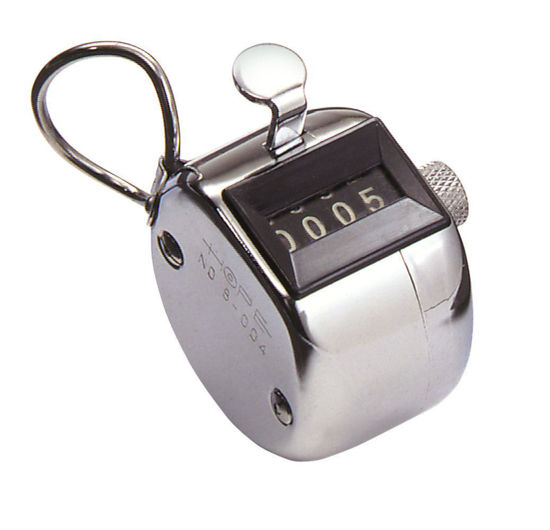 Picture of Manual Tally Counters - B1100