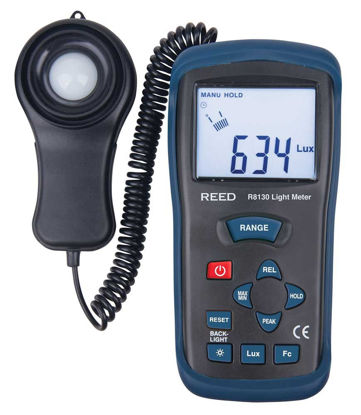 Picture of Reed R8130 Light Meter