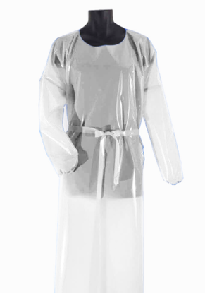 Picture of Endeavor Polyurethane Gowns