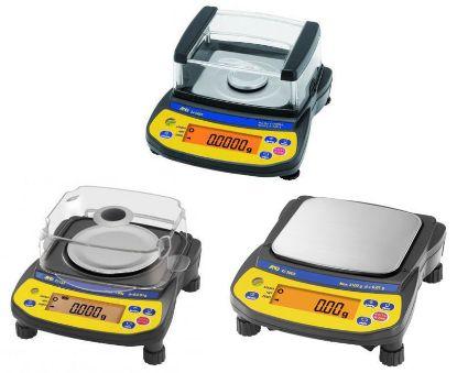 Picture of A&D Newton EJ Series Portable Balances