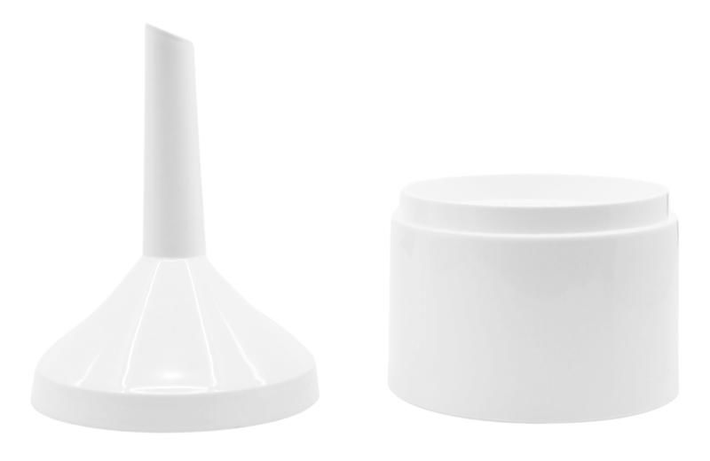 Picture of Polypropylene Buchner Funnels
