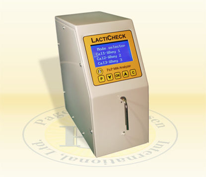 Picture of LactiWhey™ Whey Analyzer