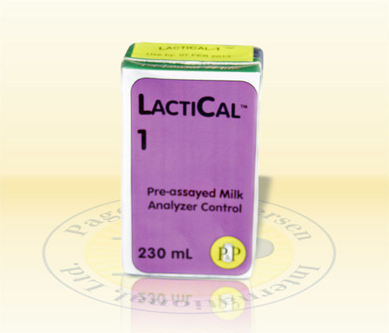Picture of LactiCheck™ Milk Analyzer Accessories - 70L009