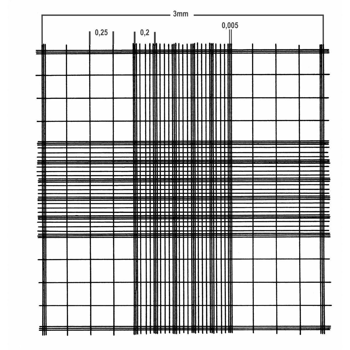 Picture of Assistent Improved Neubauer Counting Chambers - 40442002