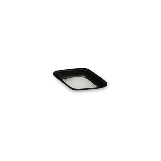 Picture of Diamond Antistatic Polystyrene Weighing Dishes - B6501B