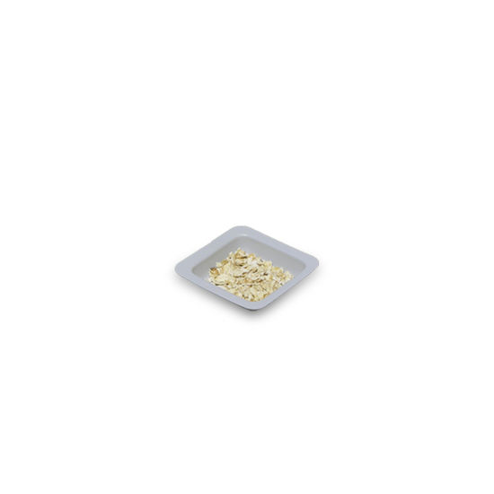 Picture of Square Antistatic Polystyrene Weighing Dishes - B6001W