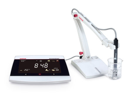 Picture for category Benchtop Conductivity Meters